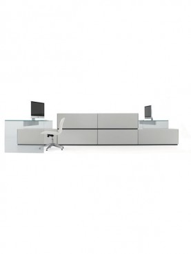 Air Desk 1 Up