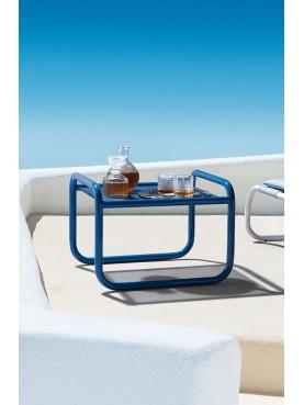 LOCUS SOLUS POUF/COFFEE TABLE