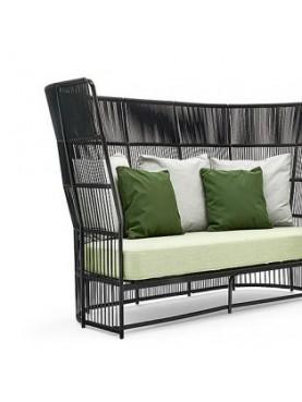 TIBIDABO / High sofa