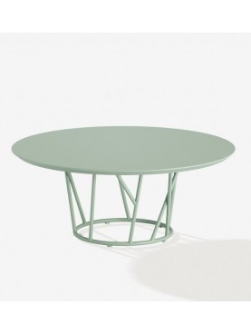 Wild Round low table