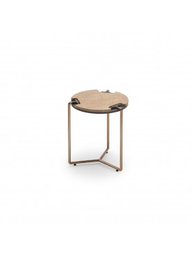 Blues Side Table