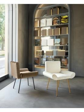 Geneva Armchair