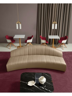 Brackets Sofa