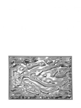 Dune Tray L Metallic